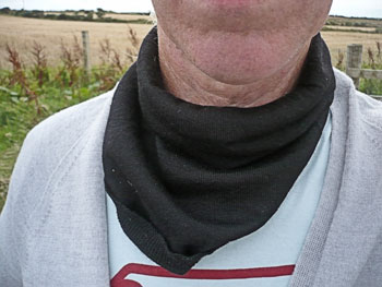 velobici seamless collar