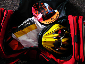 ventoux event bag