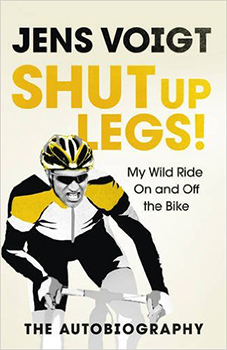 shut up legs: jens voigt