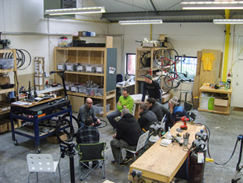 wheelsmith workshops