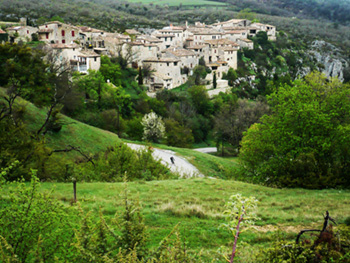 rapha provence retreat