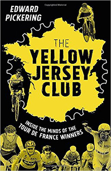 the yellow jersey club by ed pickering