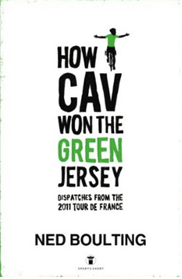 how cav won green