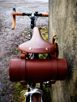 zimbale saddlebag